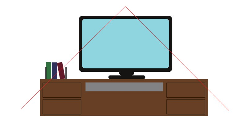 テレビボード 選び方-2