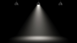 集光型ダウンライト