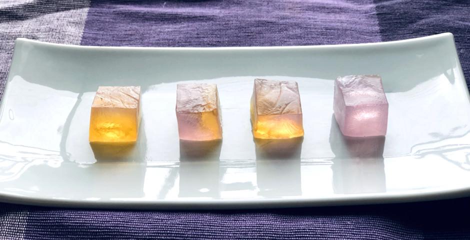 琥珀糖の作り方