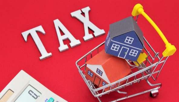 消費税増税 住宅購入