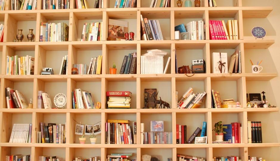 マンションの部屋に本棚を設置しよう!【ポイント・注意点を徹底解説★】