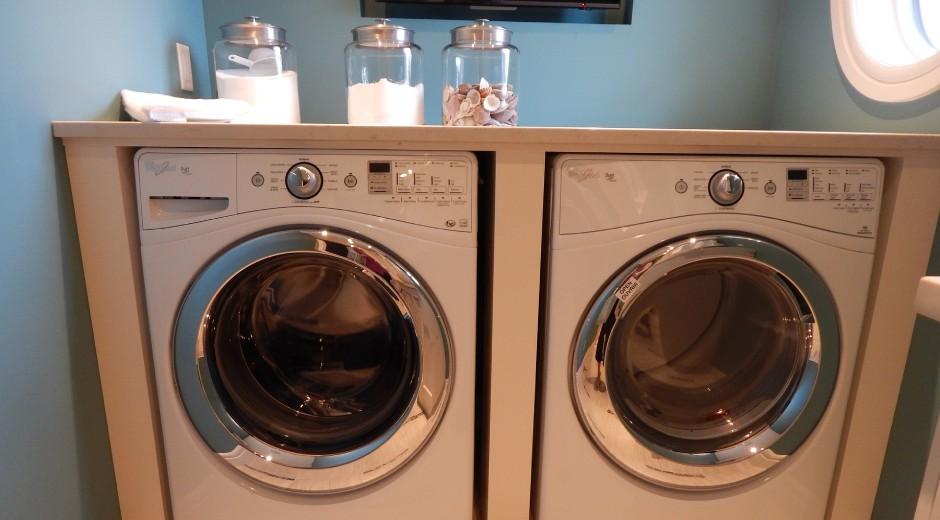 洗濯機掃除-5
