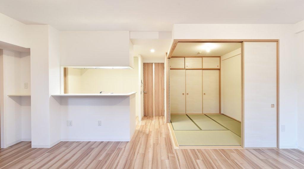 中和室の例