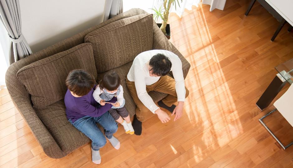 住宅購入のタイミングでライフプランを考えよう。