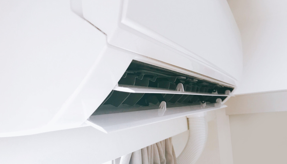 エアコンを掃除する理由