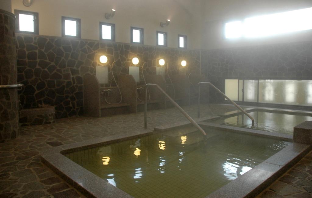海門寺温泉