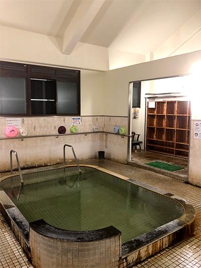 田の湯温泉