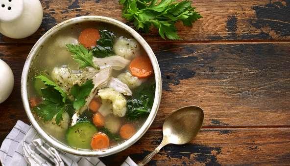 冬野菜レシピ