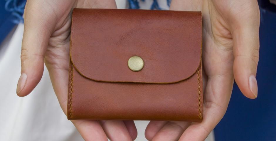 革財布の寿命