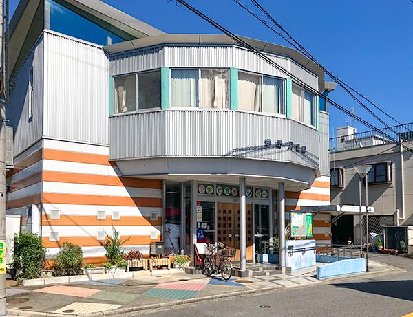 海田児童館