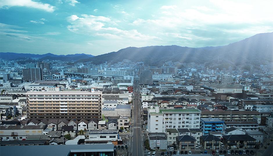 【出生率県内1位】海田町(広島県)が子育て世帯に人気の理由を探ってみた