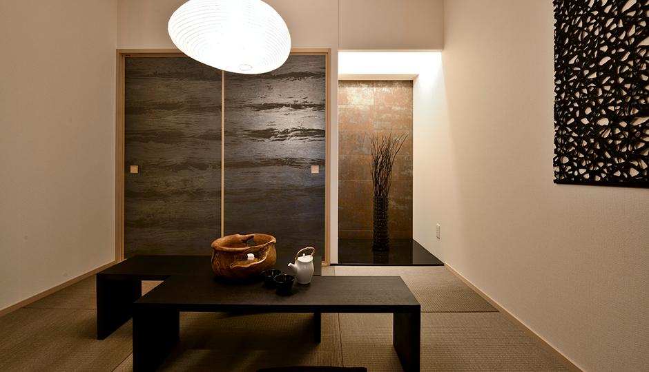 和室にオススメ!間接照明を使っておしゃれな空間を演出しよう