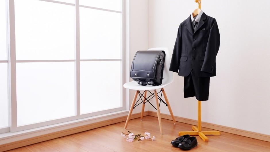 入学式用の服