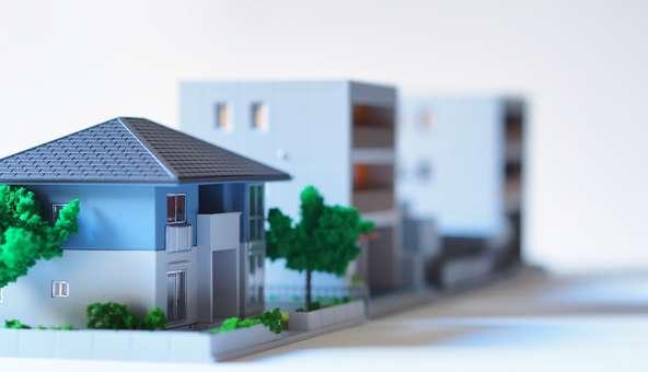 火災保険と家財保険