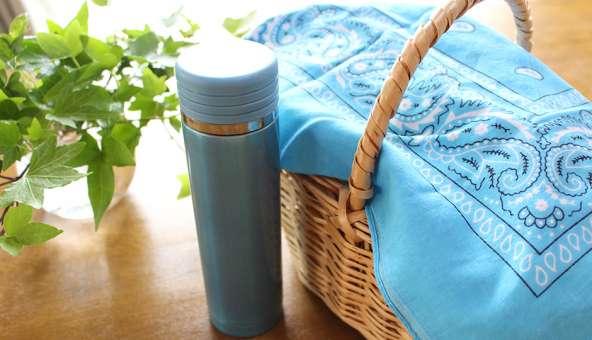 水筒の洗い方