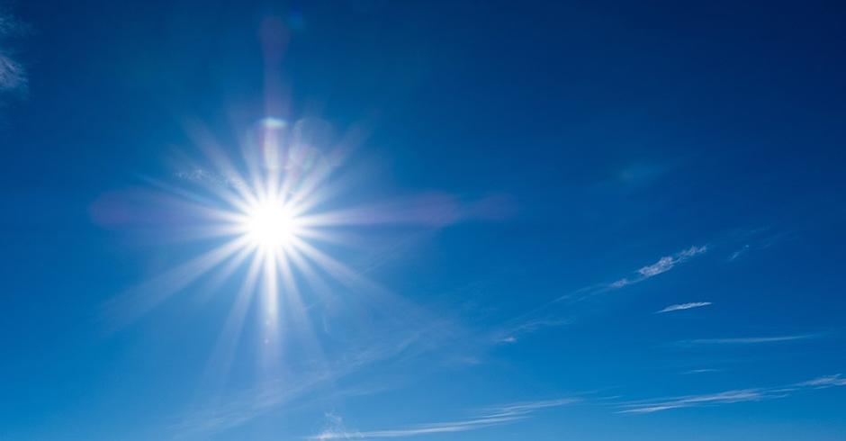 日光を確保