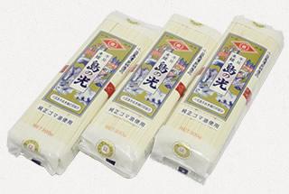 小豆島手延素麺の写真