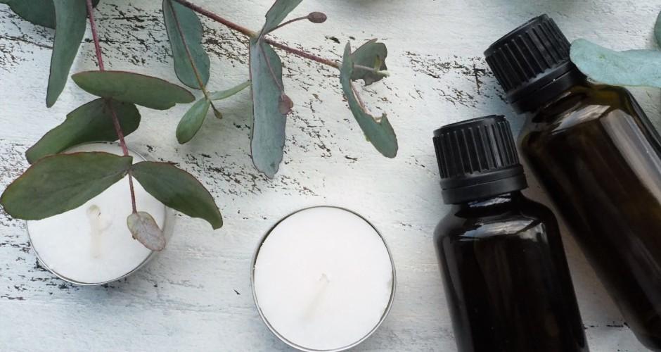 アロマオイルの香りタイプ