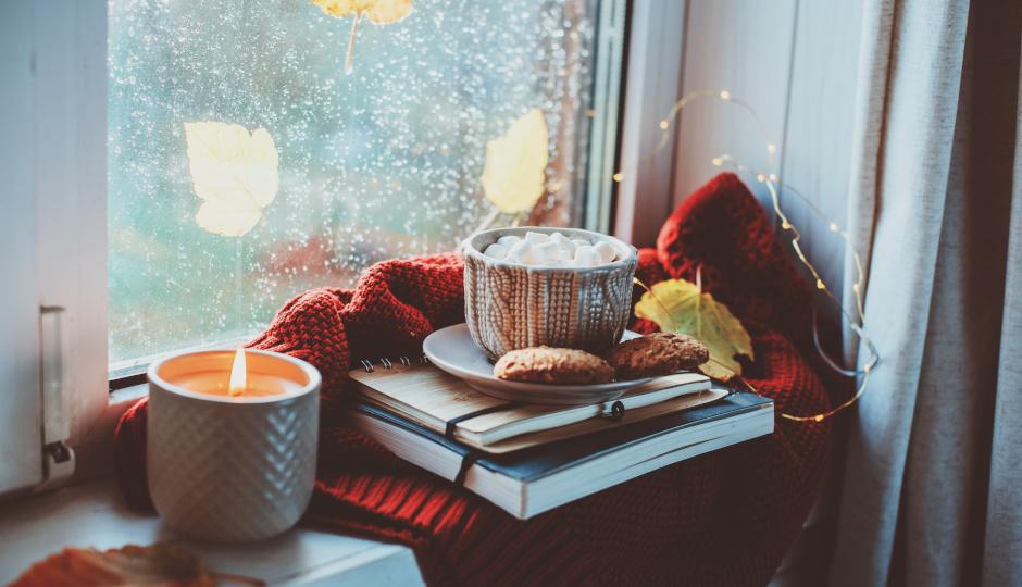 梅雨の楽しみ方。おうち時間が楽しくなる暮らしの彩りアイデア
