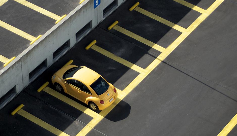 マンションで車庫証明を取得する時に必要な書類の揃え方を解説します