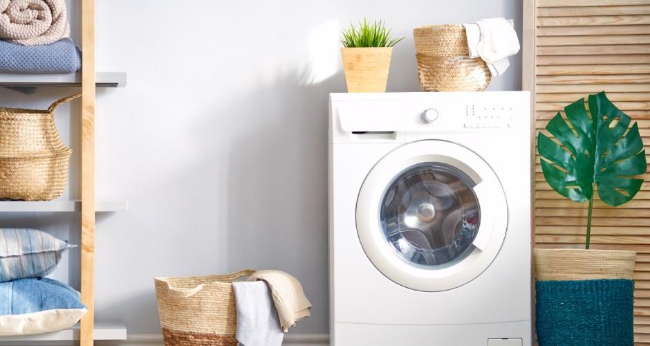洗濯の時短アイデア