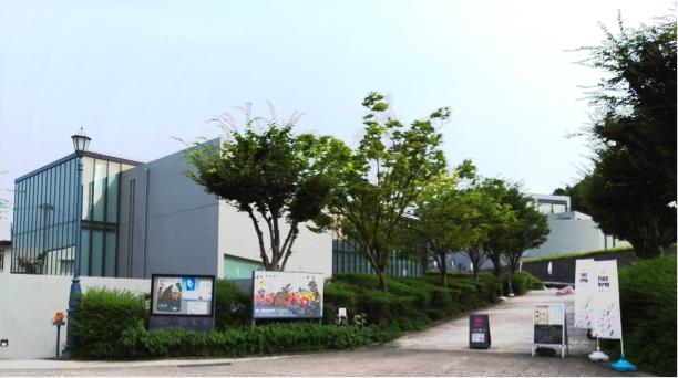 姫路城西側散歩コース10