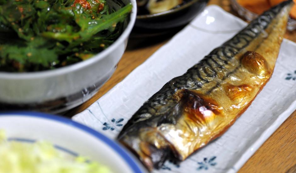 フライパンで魚を焼くコツ