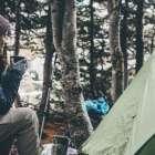 冬 キャンプ 初心者