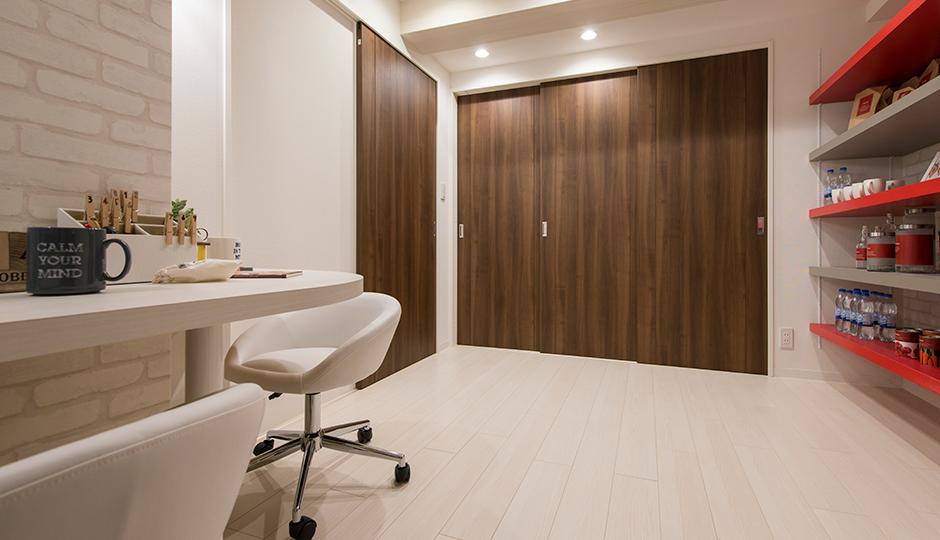 サービスルームとは?居室との違い・メリットや活用法までを解説!