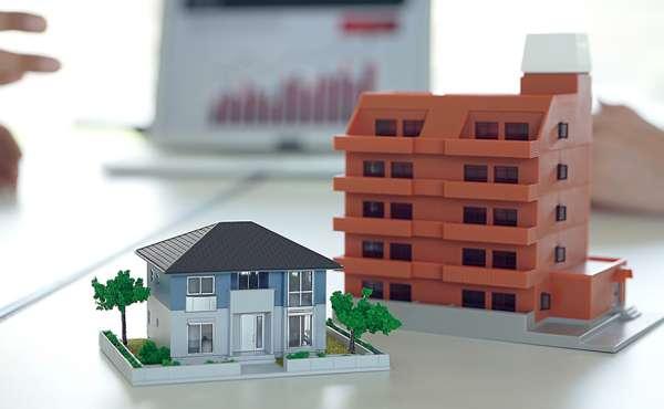 戸建てからマンションへの住み替え