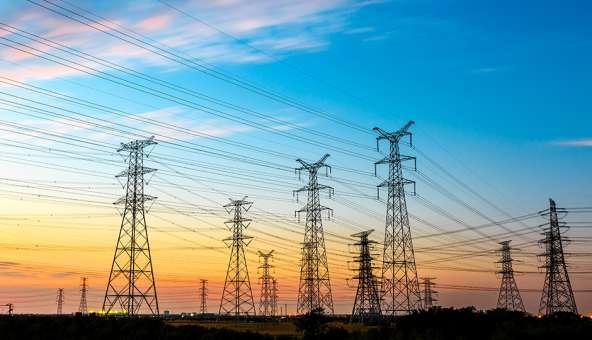 電力供給のしくみ