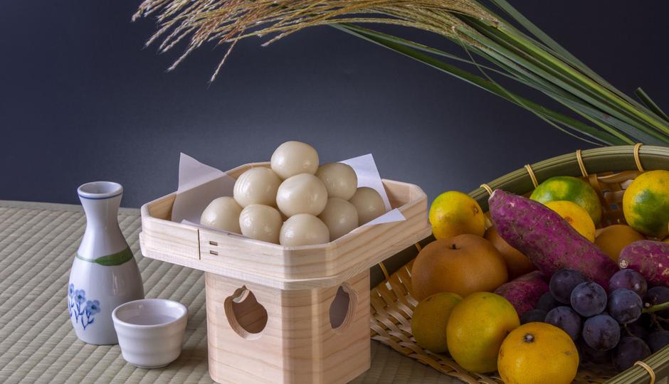 名月に合わせた食べ物で季節を楽しむ【お月見レシピ】6選