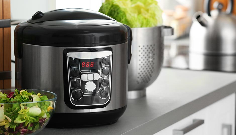 自動調理鍋